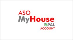 ASO MyHouse Opal Account