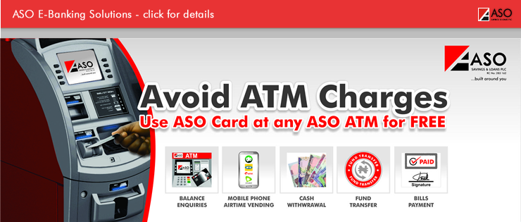 ASO E-Banking Solutions